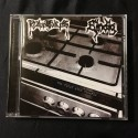EINDIG/HAPPY DAYS split CD