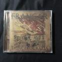 """FRANGAR """"Trincerocrazia"""" CD"""