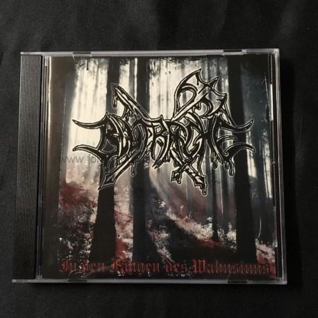 """BLUTRACHE (Germany) """"In den Fängen des Wahnsinns"""" 2nd hand CD"""