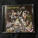 "SUPERCHRIST ""Defenders of the Filth"" CD"