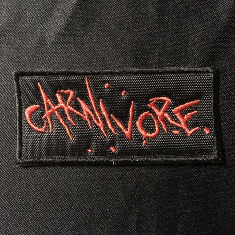 CARNIVORE patch