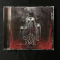 """THE SHADOW ORDER """"Untold"""" CD"""
