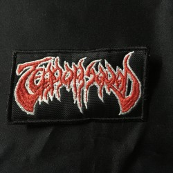 TERROR SQUAD patch