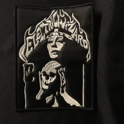 ELECTRIC WIZARD woman patch