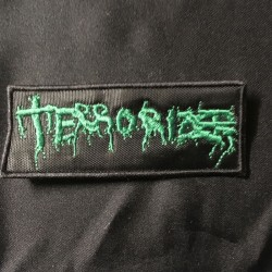 TERRORIZER patch