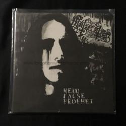 "MUTIILATION ""New False Prophet"" 7""EP"
