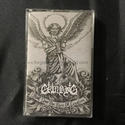 "GRIMFAUG ""Blood Upon the Face of Creation"" Tape Album"