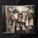 "METALUCIFER ""Heavy Metal Drill"" CD"