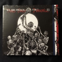 WE ARE FRENCH FUCK YOU ! 2 - compilation 2CD