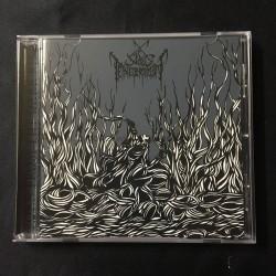 "SIDUS TENEBRARUM ""Born From the Dark Rib"" CD"