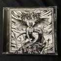 "DEMONIC RAGE ""Omen of Blood"" CD"