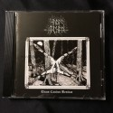 HADES ARCHER/SABBAT split CD