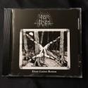 HADES ARCHER/SABBAT split CD