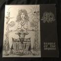 "HADES ARCHER ""Temple Of The Impure"" 12""LP"