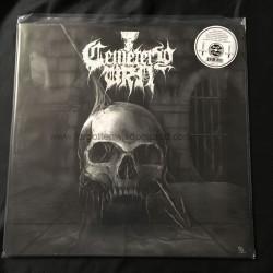 """CEMETERY URN """"Cemetery Urn"""" 12""""LP"""