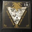 "DIABOLIC FORCE ""Praise of Satan"" 12""LP"