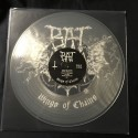 """BAT """"Wings on Chains"""" 12""""LP"""