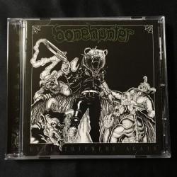"BONEHUNTER ""Evil Triumphs again"" CD"