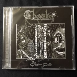 "CHEVALIER ""Destiny Calls"" CD"