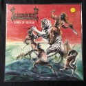 "LEGIONNAIRE ""Dawn of Genesis"" 12""LP"