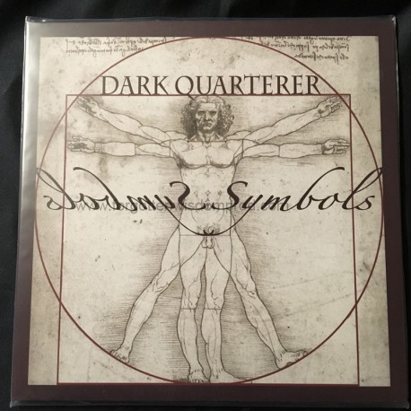 "DARK QUARTERER ""Symbols"" 2x12""LPs"