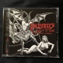 """IMPURITY """"The Legend of Goat"""" CD"""