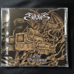 "SABBAT ""The Dwelling"" CD"