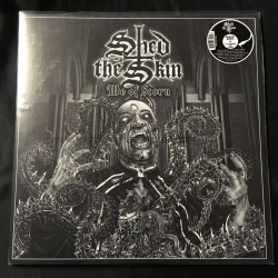 "SHED THE SKIN ""We of Scorn"" 12""LP"