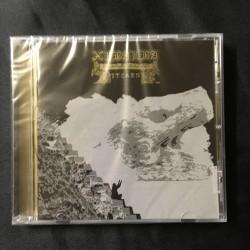 "XIBALBA ITZAES ""Ah Tza Xibalba Itzaes"" CD"