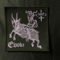 "SABBAT ""Evoke"" patch"