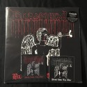 "BLASPHEMY ""Blood Upon the Altar"" die hard 12""LP"