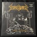 """SIEGE COLUMN """"Inferno Deathpassion"""" 12""""LP"""