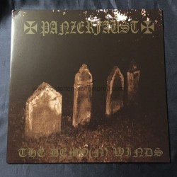 "PANZERFAUST ""The Demon Winds"" 12""LP"