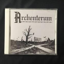 "ARCHENTERUM ""Ainsi fut Abîme"" CD"