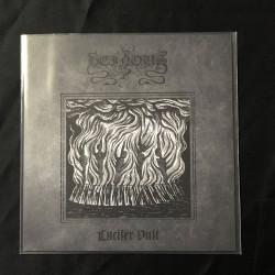 """HEINOUS """"Lucifer Vult"""" 7""""EP"""