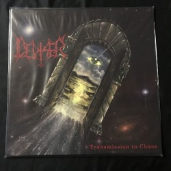 "DEVISER ""Transmission to Chaos"" 12""LP"