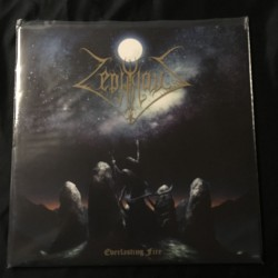 "ZEPHYROUS ""Everlasting Fire"" 2x12""LP"