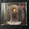 """THOU ART LORD """"Eosforos"""" CD"""