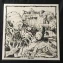 "DISASTROUS MURMUR ""Skinning Beginning 1989 - 1991"" 12""LP"