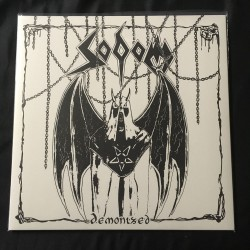 "SODOM ""Demonized"" 12""LP"