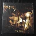 "SOLSTICE ""To Dust"" 12""LP"