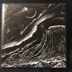 "LUTOMYSL ""Firmament"" 7""EP"