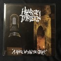 "HOUR OF THIRTEEN ""A Knell Within the Crypt 7""EP"