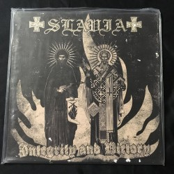 "SLAVIA ""Integrity and Victory"" 12""LP"