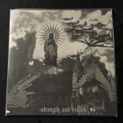 "SLAVIA ""Strength and Vision"" 12""LP"