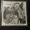 """ODOUR OF DEATH """"In Search of Eternal Darkness"""" 12""""LP"""