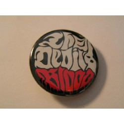 THE DEVIL'S BLOOD button