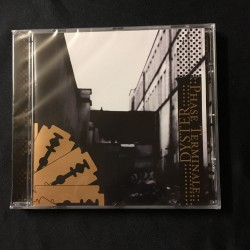 "DYSTER ""Phase Terminale"" CD"