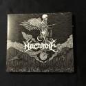 """NOCTURNE """"Nocturne"""" Digipack CD"""