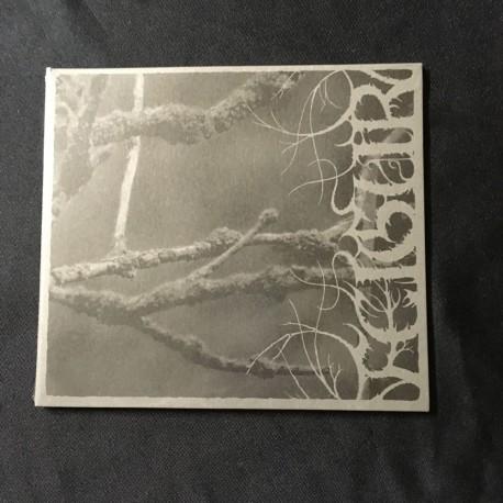 """FEIGUR """"II - Désolation"""" Digipack CD"""